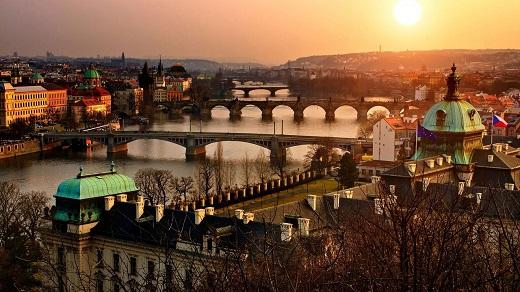 Česká republika se umístila mezi 10 nejlevnějšími státy světa